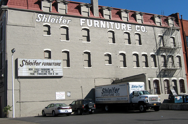 shleifer furniture co