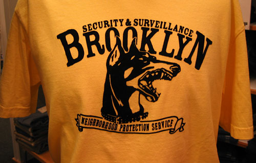 Brooklyn Security & Surveillance