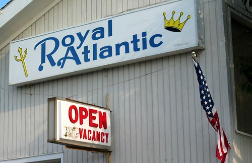 royal atlantic