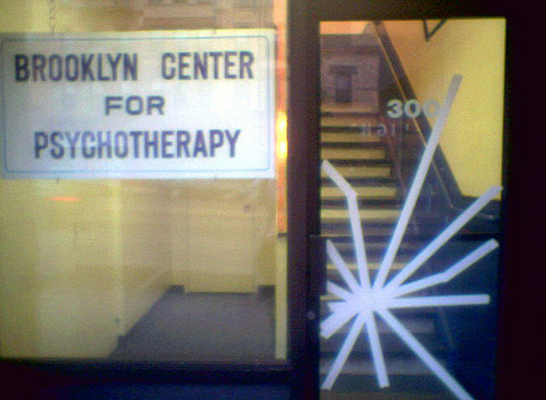 brooklyn center for psychotherapy